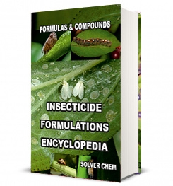 INSECTICIDE FORMULATIONS ENCYCLOPEDIA