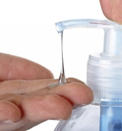 Face Cleaner Liquid Soap Formulation And Production