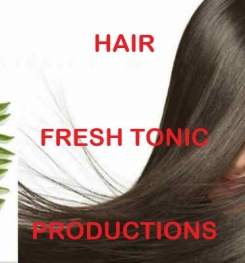 Hair Fresh Tonic Formulation And Production