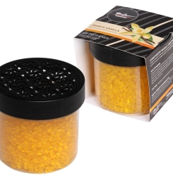 Air Freshener Granular Scent Formulation And Production