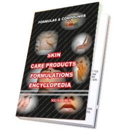 SKIN CARE PRODUCTS FORMULATIONS ENCYCLOPEDIA