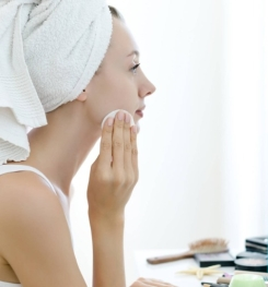 Alcohol Free Eye Makeup Remover Formulation And Production