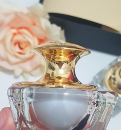 Extra Gel Perfume For Men And Women Formulation And Production