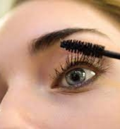 Solvent Based Mascara Formulation And Production