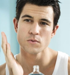 After Shave Gel Formulation And Production