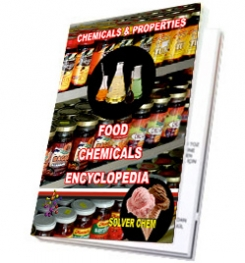 FOOD CHEMICALS ENCYCLOPEDIA