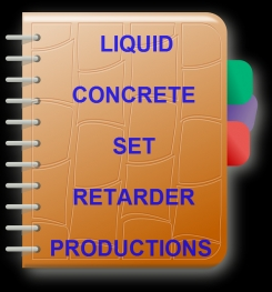 Liquid Concrete Set Retarder Formulation And Production