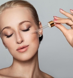 Herbal Based Face Cleaning Oil Formulation And Production