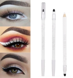 Intense And Long Wear White Color Simply Eyeliner Formulation And Production