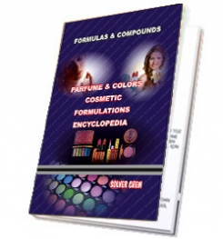 PARFUM VE COLOR COSMETIC FORMULATIONS ENCYCLOPEDIA