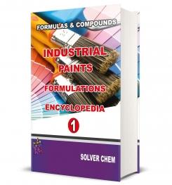 INDUSTRIAL PAINTS FORMULATIONS ENCYCLOPEDIA 1