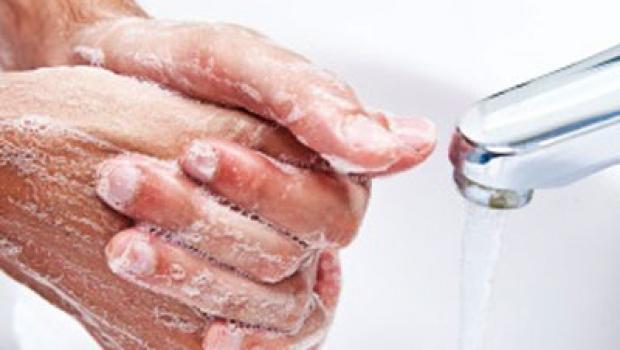 LIQUID HAND SOAP FORMULA AND PRODUCTION METHOD